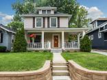 326 E 51st St, Indianapolis, IN 46205