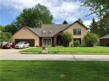 3831 Oriole Drive, Columbus, IN 47203