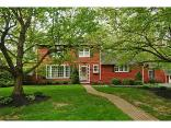 8329 N Park Ave, Indianapolis, IN 46240