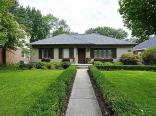 7025 Warwick Rd, Indianapolis, IN 46220