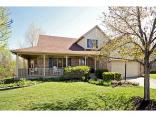 5438 N Meadow Dr, Indianapolis, IN 46268