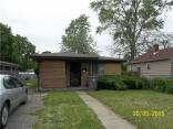 4721 E 21st St, Indianapolis, IN 46218