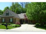 9643 Oakhaven Ct, Indianapolis, IN 46256