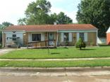 5147 W 36th St, Indianapolis, IN 46224