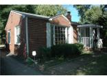 5824 N Keystone Ave, Indianapolis, IN 46220