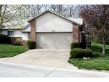8198 Foxchase Cir, Indianapolis, IN 46256