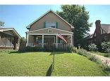 1425 Shannon Ave, Indianapolis, IN 46201