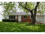 4129 Flamingo West Dr, Indianapolis, IN 46226