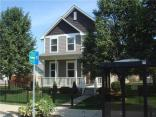 2519 N Delaware St, Indianapolis, IN 46205