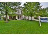 11881 Castlestone Dr, Fishers, IN 46037