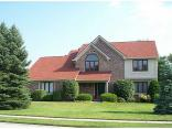 1452 Stonemill Cir N, Carmel, IN 46032