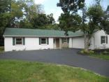 8120 Hilltop Ln, INDIANAPOLIS, IN 46256