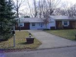 1113 Roseway Dr, Indianapolis, IN 46219