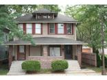 2119 N Talbott St, Indianapolis, IN 46202