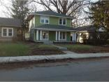 4428 Carrollton Ave, Indianapolis, IN 46205