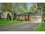 6910 N Riley Ave, Indianapolis, IN 46220
