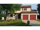 140 Pilgrim Ct, GREENWOOD, IN 46142