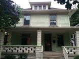 3602 N Pennsylvania St, Indianapolis, IN 46205