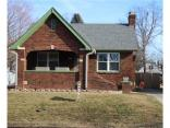 909 N Whittier Pl, Indianapolis, IN 46219