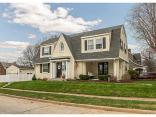201 Blue Ridge Rd, Indianapolis, IN 46208