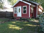 1705 Gimber St, Indianapolis, IN 46203