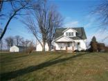 7838 E 100 S Rd, Crawfordsville, IN 47933