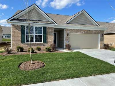 4728 W Orchid Court, Plainfield, IN 46168