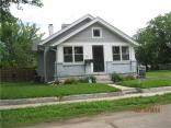 96 Patterson St, FRANKLIN, IN 46131