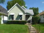 1214 Cruft St, INDIANAPOLIS, IN 46203