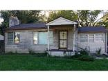 3240 N Arlington Ave, Indianapolis, IN 46218