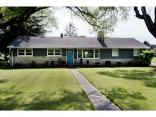 5803 N Parker Ave, Indianapolis, IN 46220