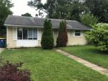 7328 Parkside Drive, Indianapolis, IN 46226