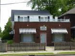 2435 Shelby St, Indianapolis, IN 46203