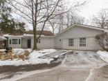 5319 Whisperwood Ln, Indianapolis, IN 46226