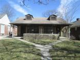 55 & 57 Jenny Ln, Indianapolis, IN 46201