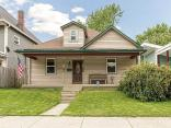 1139 Lexington Ave, Indianapolis, IN 46203