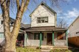 338 Parkway Avenue, Indianapolis, IN 46225