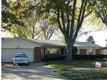 1124 Emory Ln, Indianapolis, IN 46241