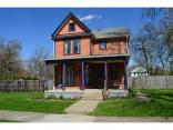 2109 Carrollton Ave, Indianapolis, IN 46202
