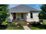 241 N Meridian St, Greenwood, IN 46143