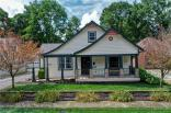 460 N Maple Street, Zionsville, IN 46077