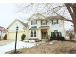 12717 Tealwood Dr, INDIANAPOLIS, IN 46236