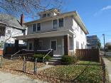201 N Walcott St, Indianapolis, IN 46201