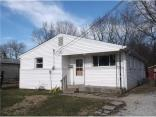 5036 Miller St, Indianapolis, IN 46241