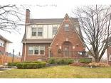 5530 N Delaware St, Indianapolis, IN 46220