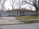 6719 E 52nd St, Indianapolis, IN 46226