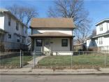 718 N Euclid Ave, Indianapolis, IN 46201