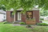 6146 Evanston Avenue, Indianapolis, IN 46220