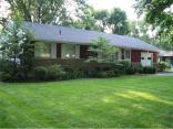 6510 Cambridge Ln, Indianapolis, IN 46220