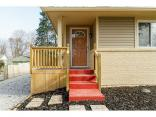 4819 Carvel Ave, Indianapolis, IN 46205